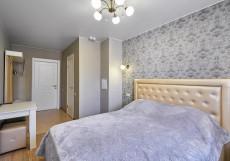 Гала | Grand Отель Двухместный номер Делюкс с 1 кроватью или 2 отдельными кроватями