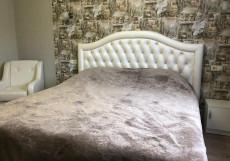 Гала | Grand Отель Двухместный номер Делюкс с 1 кроватью или 2 отдельными кроватями, вид на сад