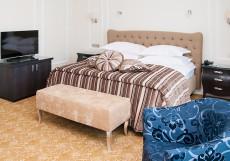Измайлово Вега - гостиница в Москве, отель BEST WESTERN VEGA Люкс бизнес класс 2-комнатный