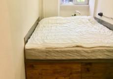 Пастернак - Pasternak - Великолепное Расположение Двухместный номер эконом-класса с 1 кроватью