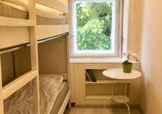 Пастернак - Pasternak - Великолепное Расположение Бюджетный двухместный номер с 2 отдельными кроватями