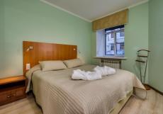 АТРИУМ (В Центре) - Стильные Номера Улучшенные апартаменты