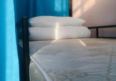 Travel Inn Красные ворота (Казанский Вокзал) - Доступные Цены Кровать в общем 6-местном номере для женщин