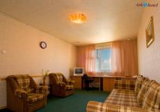 АРК мини отель (м. Юго-Западная, Внуково) ЗАКРЫТ 3-комнатный номер