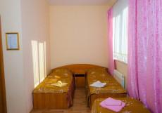 Тарманский (Термальные Источники) - Отличное Расположение Трехместный номер с ванной
