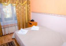 Тарманский (Термальные Источники) - Отличное Расположение Бюджетный двухместный номер с 1 кроватью