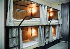 ALL Bears - Отличное Расположение - Доступные Цены Кровать в общем 6-местном номере для женщин
