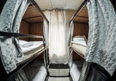 ALL Bears - Отличное Расположение - Доступные Цены Кровать в общем 8-местном номере для мужчин и женщин