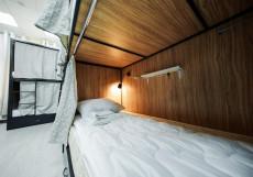 ALL Bears - Отличное Расположение - Доступные Цены Спальное место на двухъярусной кровати в общем номере для мужчин и женщин