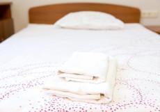 Пирс - Семейные Номера Двухместный номер с 2 отдельными кроватями