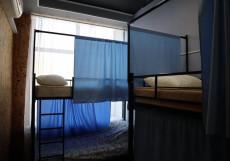 Travel Inn Преображенская - Доступные Цены Односпальная кровать в общем номере с 12 кроватями