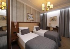 Биг Марин Стандартный двухместный номер с 2 отдельными кроватями