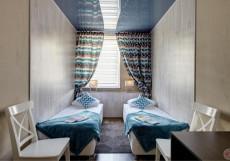 Bratislavskaya - Бюджетные Номера Стандартный двухместный номер с 1 кроватью или 2 отдельными кроватями