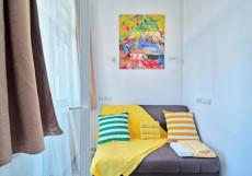 Provans (Прованс) - Уютные Апартаменты Апартаменты с балконом