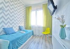 Provans (Прованс) - Уютные Апартаменты Апартаменты Делюкс