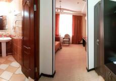 Гранд Стар - GRAND STAR HOTEL - Вкусные Завтраки Двухместный номер Делюкс с 1 кроватью или 2 отдельными кроватями