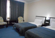 Гранд Стар - GRAND STAR HOTEL - Вкусные Завтраки Стандартный двухместный номер с 1 кроватью или 2 отдельными кроватями