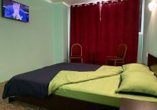 Perovo Plaza - Перово Плаза - Приветливый Персонал Бюджетный двухместный номер с 1 кроватью