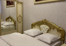 Perovo Plaza - Перово Плаза - Приветливый Персонал Номер с кроватью размера «king-size»