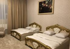 Perovo Plaza - Перово Плаза - Приветливый Персонал Большой двухместный номер с 2 отдельными кроватями