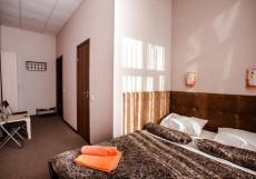 Ромар (Возле Финского Залива) - Стильные Номера Двухместный номер с 1 кроватью и собственной ванной комнатой