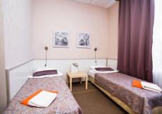 Ромар (Возле Финского Залива) - Стильные Номера Двухместный номер с 2 отдельными кроватями
