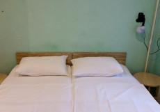 Комфорт На Полярной - Недорогие Номера Двухместный номер с 1 кроватью или 2 отдельными кроватями, вид на канал