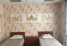 Свой Дом - Домашний Уют Бюджетный двухместный номер с 2 отдельными кроватями