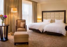 Paris Hotel Yerevan - Париж Ереван - В Центре Улучшенный двухместный номер с 2 отдельными кроватями