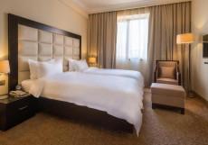 Paris Hotel Yerevan - Париж Ереван - В Центре Стандартный двухместный номер с 2 отдельными кроватями