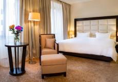 Paris Hotel Yerevan - Париж Ереван - В Центре Улучшенный двухместный номер с 1 кроватью