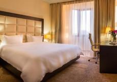 Paris Hotel Yerevan - Париж Ереван - В Центре Стандартный двухместный номер с 1 кроватью