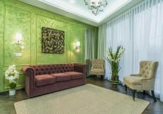 Зеленый театр Люкс с 1 спальней