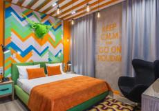 Зеленый театр Двухместный номер с 1 кроватью
