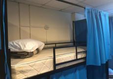 I Like City (ЮВАО, недорого жилье) Спальное место на двухъярусной кровати в общем номере для мужчин и женщин