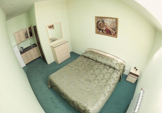 Олимп  (Родники) - Семейные Номера Апартаменты с 1 спальней