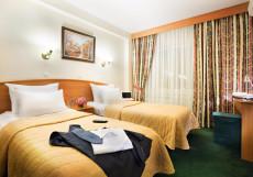 Измайлово Вега - гостиница в Москве, отель BEST WESTERN VEGA Полулюкс 2-местный