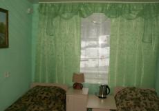Успех (Парк Зеленая Роща) - Классические Номера Двухместный номер с 1 кроватью или 2 отдельными кроватями, общая ванная комната