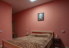 Хостелы Рус - Семеновская (общежитие) Двухместный номер с 1 кроватью