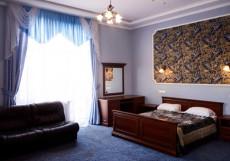 Симферополь - Современные Номера Улучшенный двухместный номер с 1 кроватью