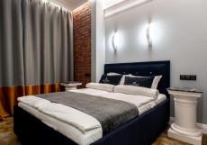 Бутик Отель Мельцер (Андреевский собор) Двухместный номер с 1 кроватью