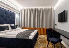 Бутик Отель Мельцер (Андреевский собор) Двухместный номер Делюкс с 1 кроватью