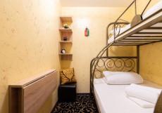 Винтерфелл Москва-Сити (Пресенский Район) - Доступные Цены Бюджетный двухместный номер с 1 кроватью – Без окна