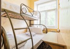 Винтерфелл Москва-Сити (Пресенский Район) - Доступные Цены Стандартный двухместный номер с 1 кроватью