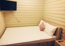 Халва (НИИ неотложной детской хирургии и травматологии) Шале с одной спальней