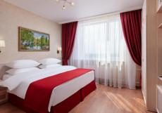 Ханой - Москва | Ханой |  Апарт-отель Стандартные двухместные апартаменты