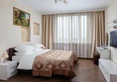 Ханой - Москва | Ханой |  Апарт-отель Улучшенные апартаменты с 1 спальней