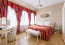 Аристократ Бутик Отель Президентский люкс