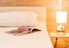 Амай (Измайлово) - Комфортные Номера Бюджетный двухместный номер с 1 кроватью или 2 отдельными кроватями