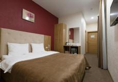 Sky Lux Hotel - Скай Люкс Отель Стандартный двухместный номер с 1 кроватью